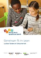 BiSS-Broschuere_LautleseTandems_Cover