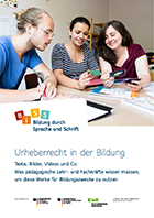 BiSS-Broschuere_Urheberrecht_Cover