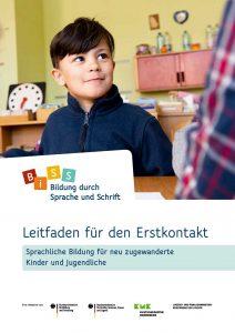 BiSS-Broschuere-NeuZugewanderte-Erstkontakt-Cover-212x300